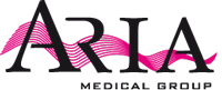 Aria Medical Group Logo
